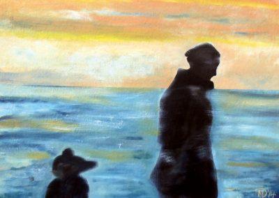Michaela Driemel - Malerei