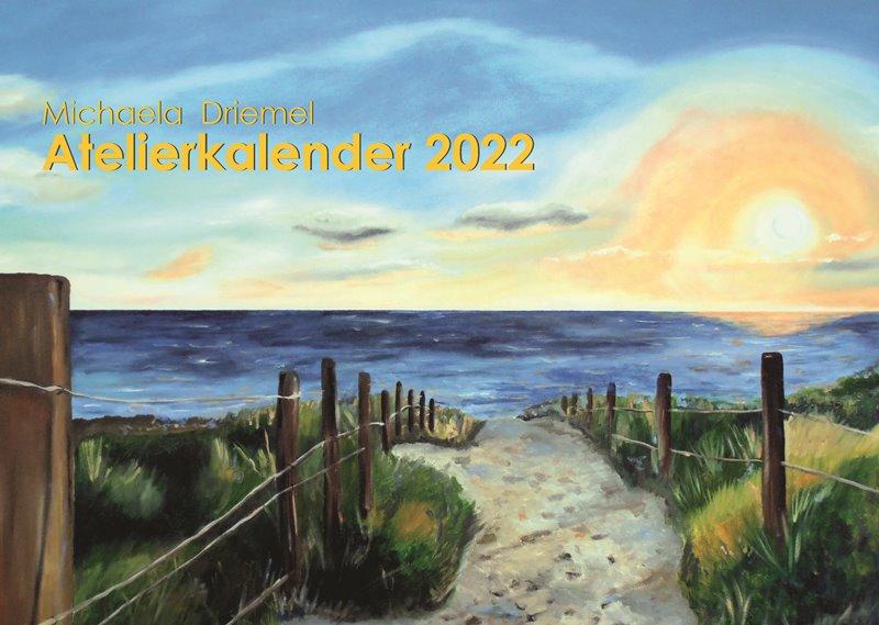 Michaela Driemel: Kalender 2022